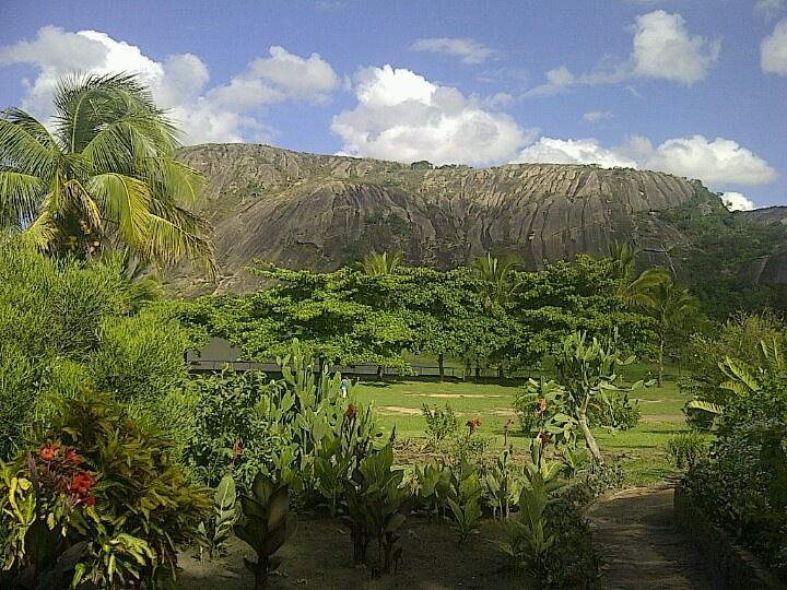 Montes Nairuco, Nampula, Mozambique.