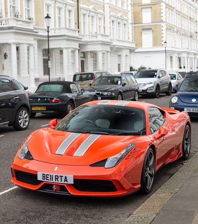 Ferrari 458 Speciale: 144 Best Ferrari 458 Speciale/Aperta Images On Pinterest