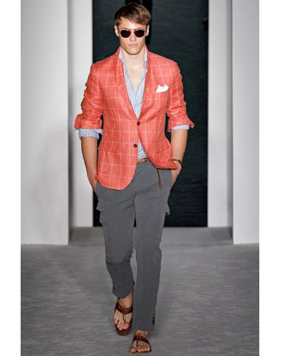 Editors 39 Picks From New York Fashion Week Gq Editor And