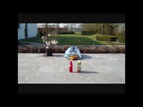 Filmpje Schoolproject: Sorteren Doe Je Zo !!! Stop-Motion video - YouTube