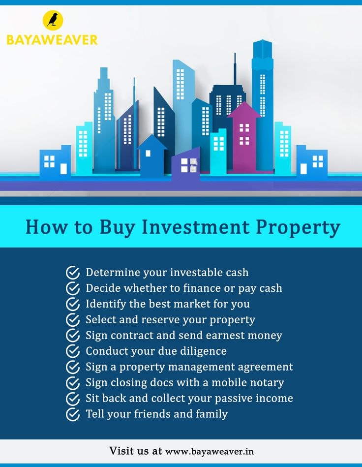 Best 25+ Property investor ideas on Pinterest Investing in - investment agreement