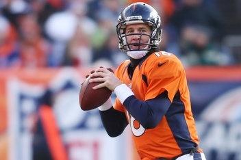 Peyton Manning#18 My fav!!!