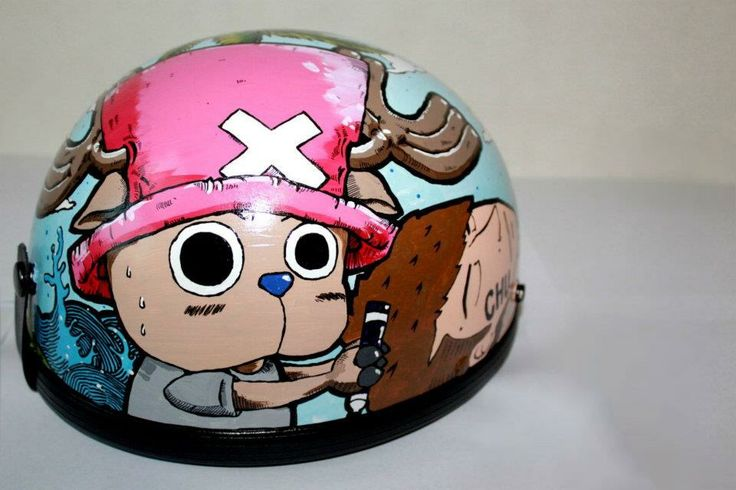 Tony Tony Chopper...one piece