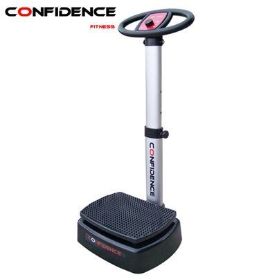 Special Price  Confidence Vibe Tone Full Body Slimming Vibration Platform Fitness Trainer