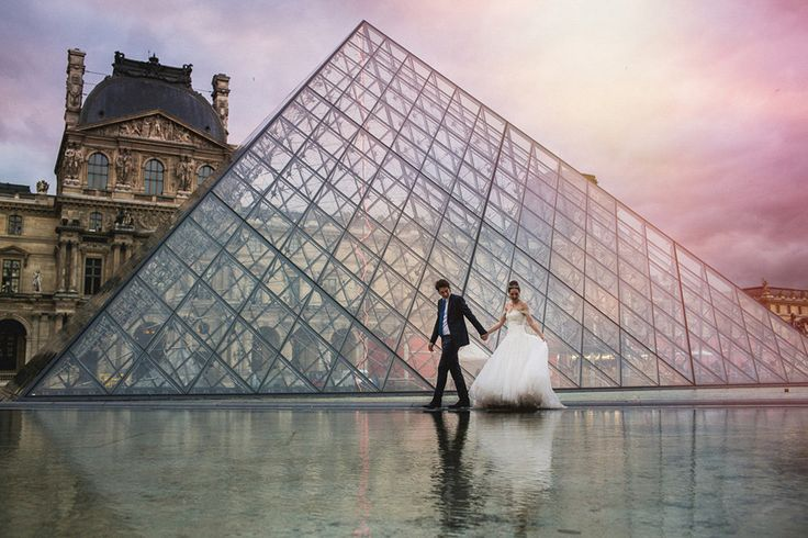 See the rest of the finalists here.   These Stunning Wedding Photos Will Make Anyone Believe In Love