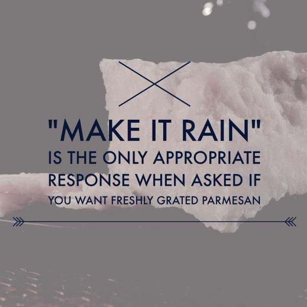 Make it rain. ❤boo❤