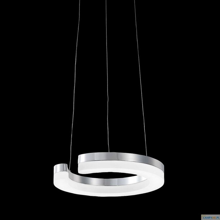Lampa LED Blunder. http://zlampami.pl/361-blunder-md1202214-1a.html