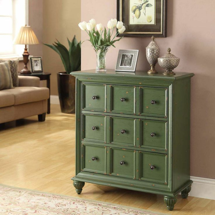 Small Chest of Drawers, hallway, accent, storage ...