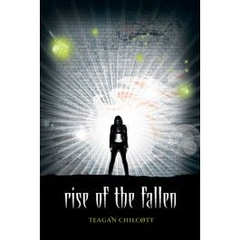 Rise of the Fallen by Teagan Chilcott - Rise of the Fallen is a young adult paranormal romance, the first in a series of novels with demons, angels and elementals at war for power. This contemporary, super-sharp story with sardonic humour features a feisty main character in Emilie and a love triangle. The battles take place in familiar settings: shopping malls, street corners, the Australian bushland and up and down the Queensland coast.
