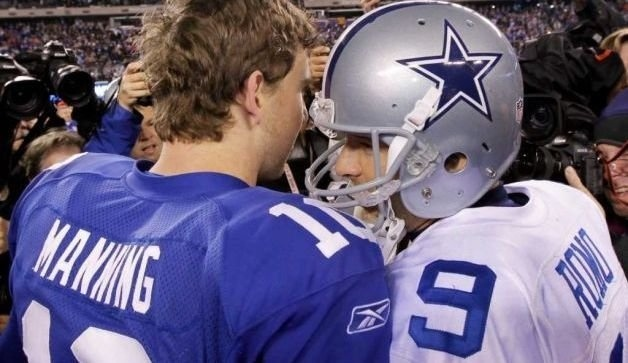 Preview: Dallas Cowboys vs. New York Giants — The defending Super Bowl champs host their division rivals as the NFL season starts tonight.