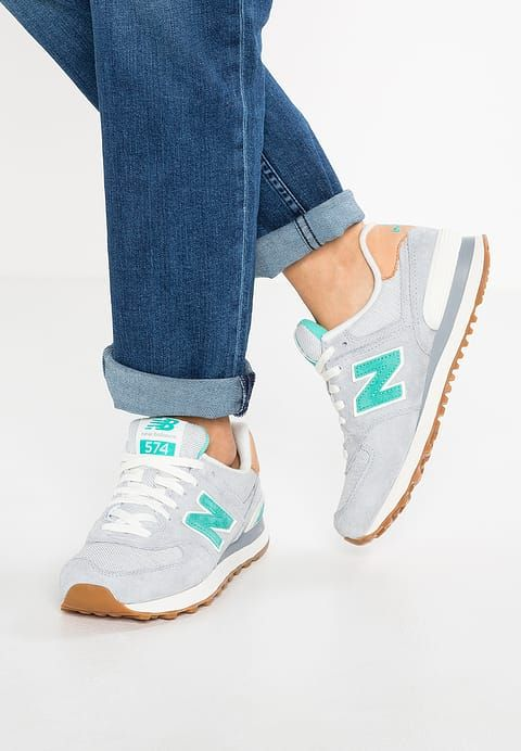 Chaussures Turquoise Wl373 W Nouvel Équilibre A2wuO4UT