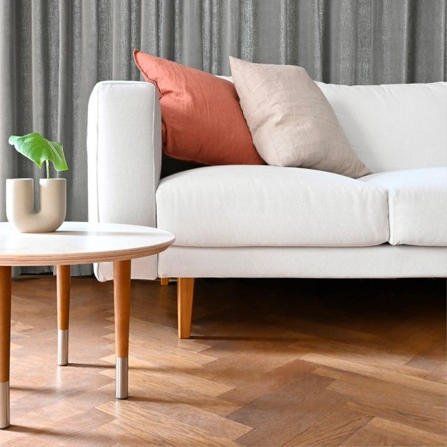 Replacement Sofa Legs For Your Ikea, How To Replace Ikea Sofa Legs