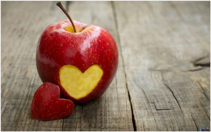 Apple Heart Art HD Wallpaper | apple heart art hd wallpaper 1080p, apple heart art hd wallpaper desktop, apple heart art hd wallpaper hd, apple heart art hd wallpaper iphone