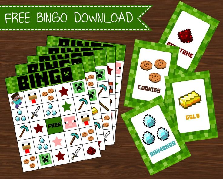 Best 25 minecraft food labels ideas on pinterest for Free mind craft games