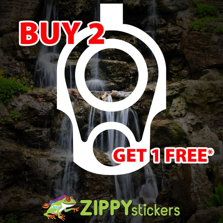 Best Zippy Stickers Images On Pinterest Vinyl Decals Laptop - Custom vinyl decals for cardeer skull gun rifle hunting car truck window wall laptop vinyl