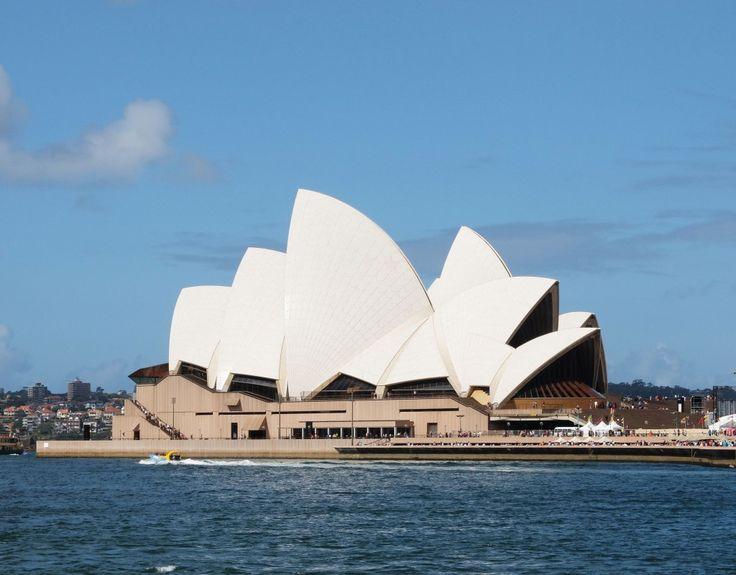 Sydney on a budget!