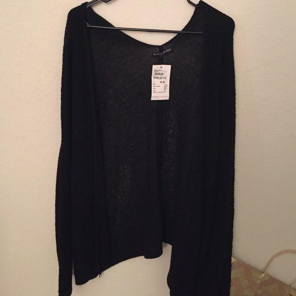 Brandy Melville cardigan NWT NWT I take trades and offers Brandy Melville Sweaters Cardigans