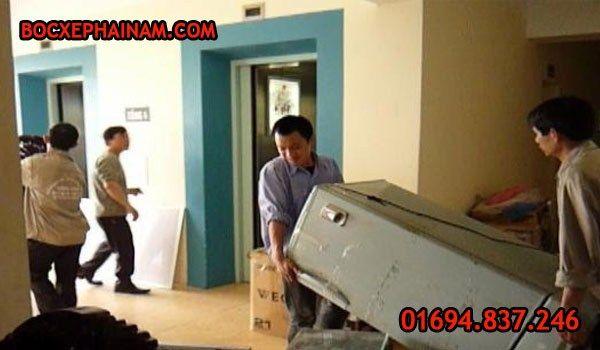 Dịch vụ chuyển nhà tại Quận 11 [01694.837.246] Cty Hải Nam – Dịch vụ bốc xếp vận chuyển Quận 11 HCM giá rẻ