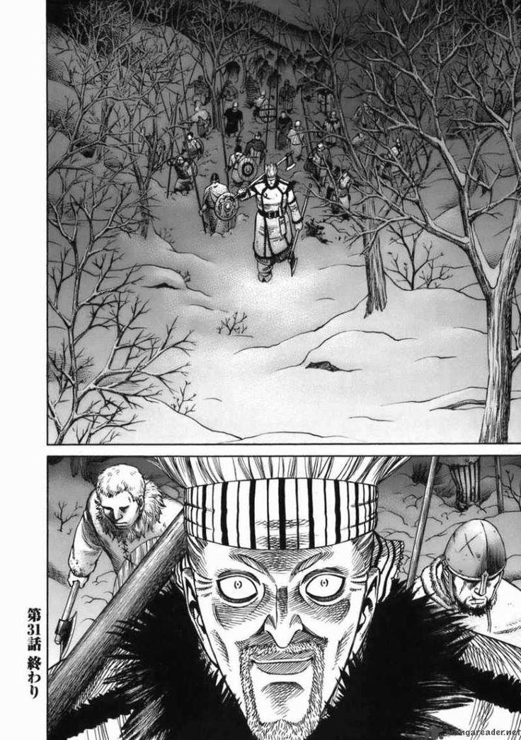Vinland Saga 31 - Page 38