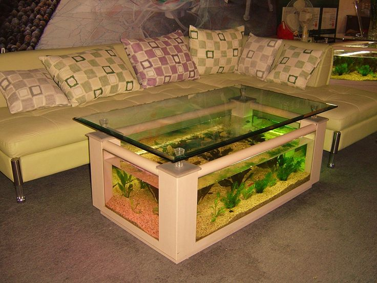 1000 Ideas About Fish Tank Coffee Table On Pinterest Coffee Tables Coffee Table Aquarium And