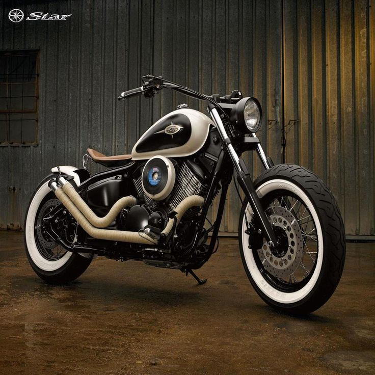 52 Best Yamaha V Star Images On Pinterest Custom Bikes Car And