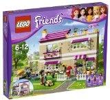 Josie-LEGO Friends 3315