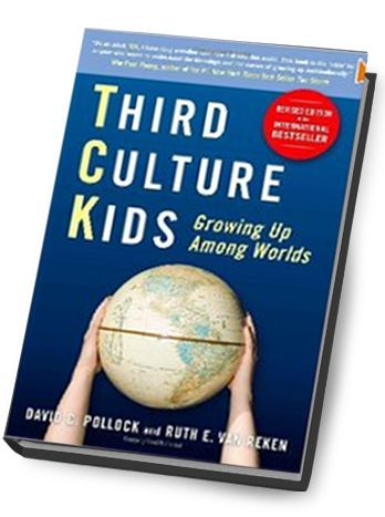 Third culture kids (TCK)—children of expatriates, missionaries, military personnel, and others who live outside their passport country—have unique issues with personal development and identity. David C. Pollock and Ruth E. Van Reken bring to light the emotional and psychological realities that come with the TCK journey.