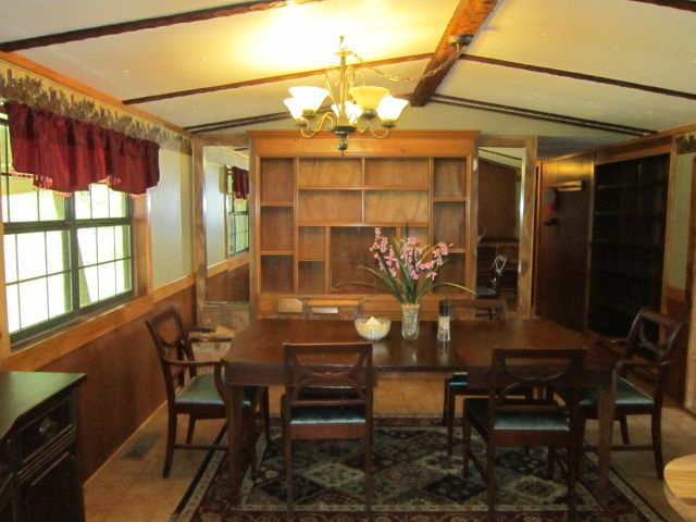 1995 Homestead Mobile Homes Interiors | Home And Land For Sale In Barbour  County, AL