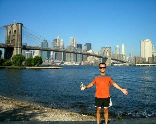 Sightseeing On the Run: 12 Great City Running Tours