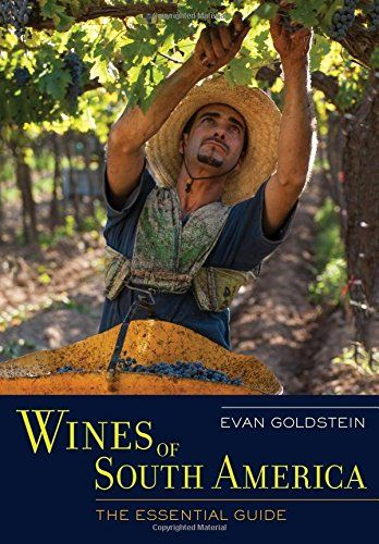 Wines of South America The Essential Guide >>> Want additional info? Click on the image.  This link participates in Amazon Service LLC Associates Program, a program designed to let participant earn advertising fees by advertising and linking to Amazon.com.