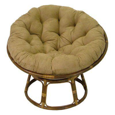 Best 25 papasan chair ideas on pinterest for Best papasan chair