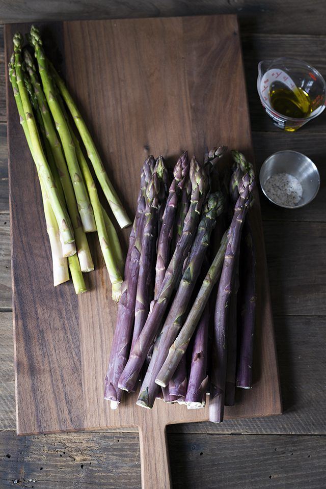 How to Grill Asparagus Perfectly | eHow