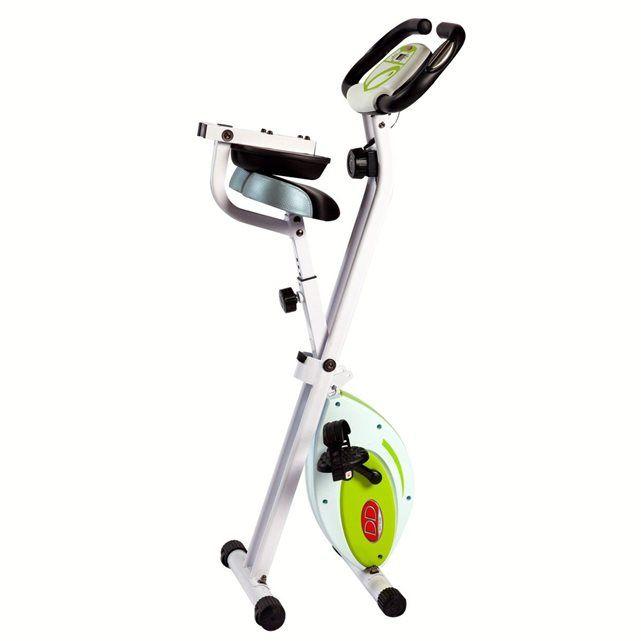 Vélo d'appartement X-Bike VX01 DAVID DOUILLET