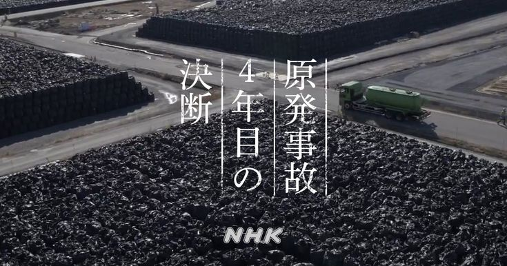 福島原発事故から4年。NHKでは避難者を対象にしたアンケートを実施。被災地の上空映像と共に、避難者たちの想いに迫ります。