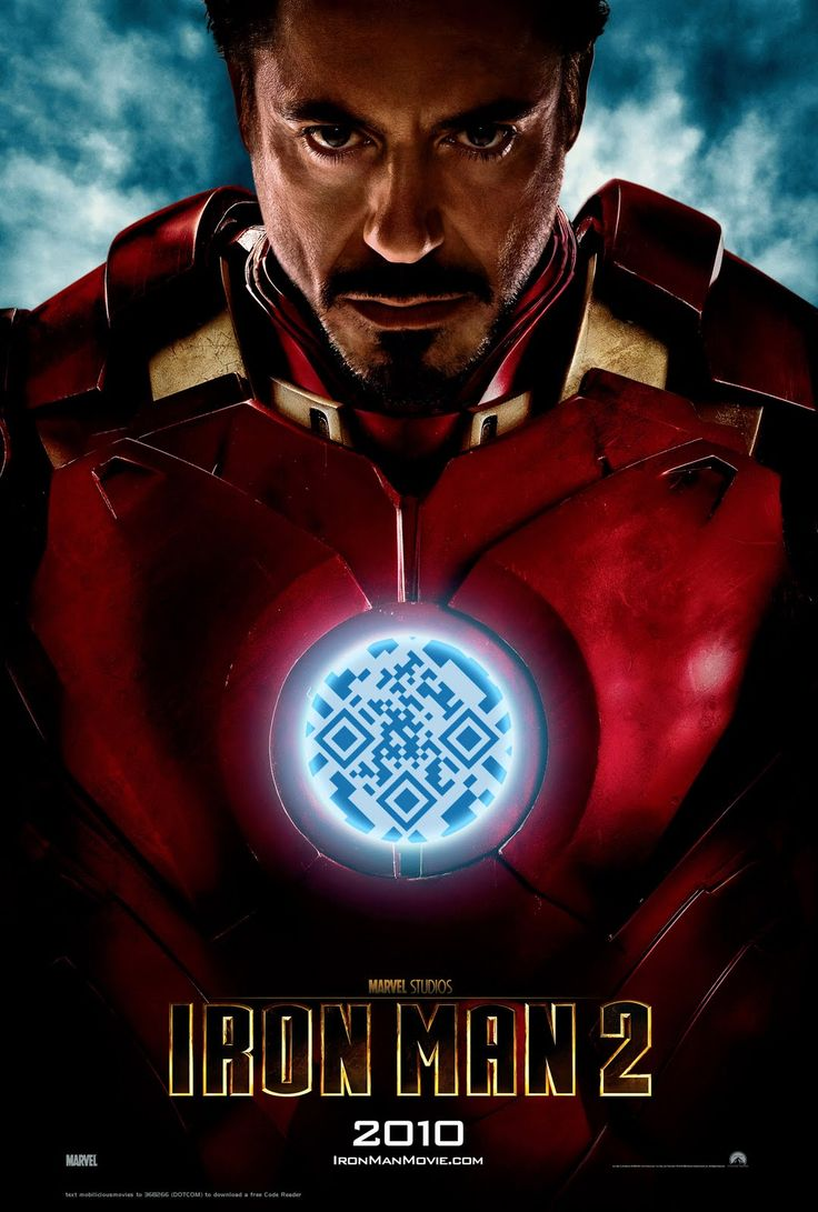 Robert Downey Jr. - Love the Iron Man movies soooooooo much!