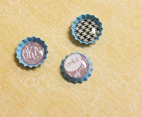 70 best bottle cap co bottle caps images on pinterest for Creative ideas with bottle caps