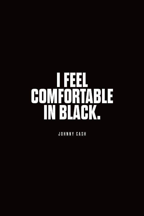 Top 28 Black Quotes