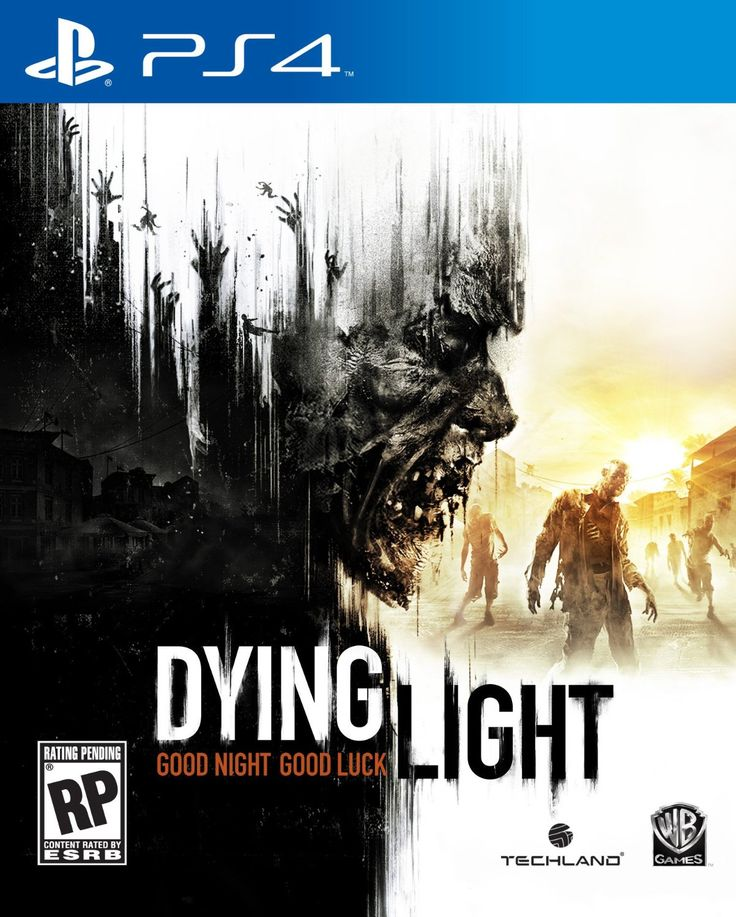 Dying Light: PlayStation 4: Video Games on PlayStation 4 #PS4 #Gaming