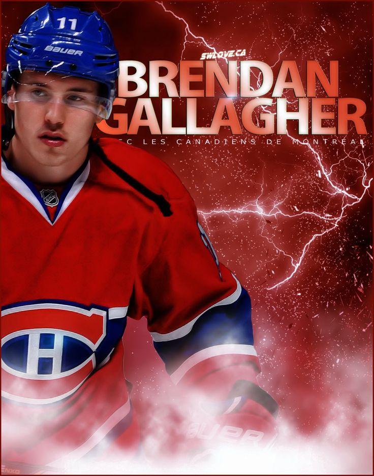 Brendan Gallagher