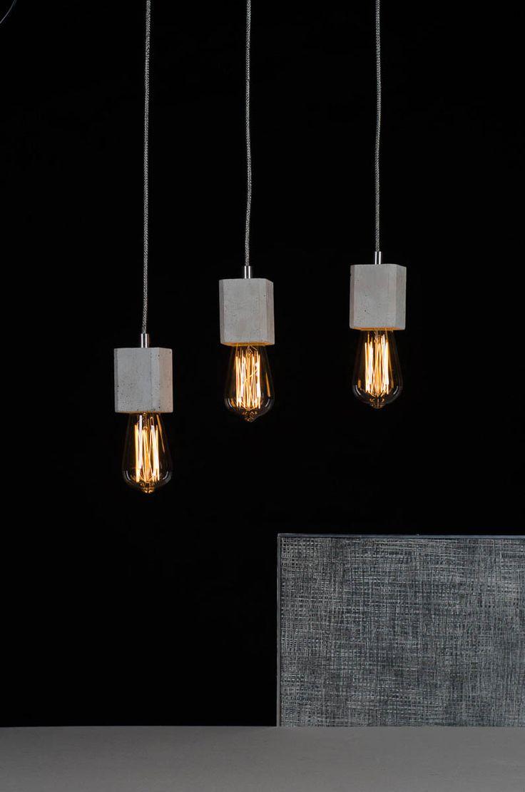 Bei #DSLampen finden Sie eine große Auswahl an #Betonlampen.