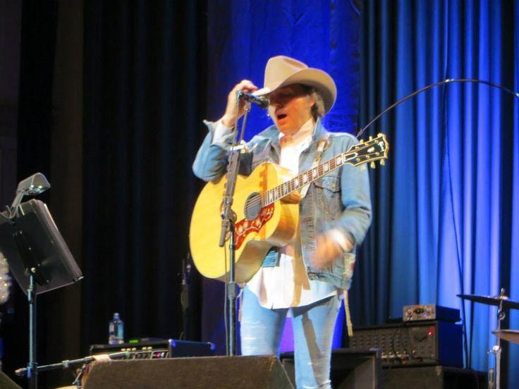 Dwight at Horseshoe Casino Indiana. July 19th 2013.