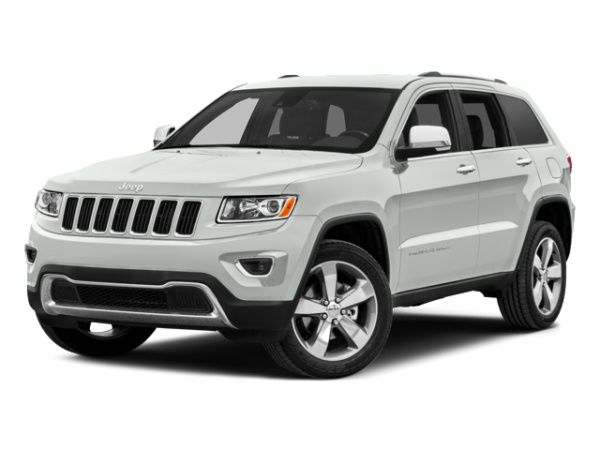 Used 2015 Jeep Grand Cherokee for Sale in San Antonio, TX – TrueCar
