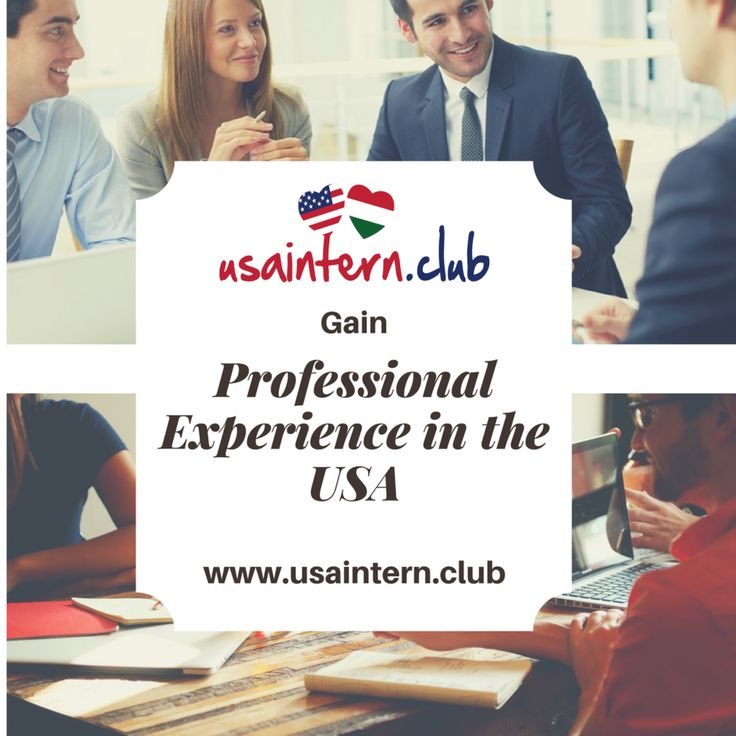 Hurry up! We have new opened positions in Colorado 🇺🇸➡️Front Desk, Food&Beverage, Human Resources, Guest Services(conferences) Information Technology and etc. You can apply now and get your position in April 2018. Apply on our website ✅ www.usaintern.club or send us an email 📩 office@usaintern.club #usainternship#usainternclub#professionaltraining#usahungary#internshipabroad#usainterns#usainternship