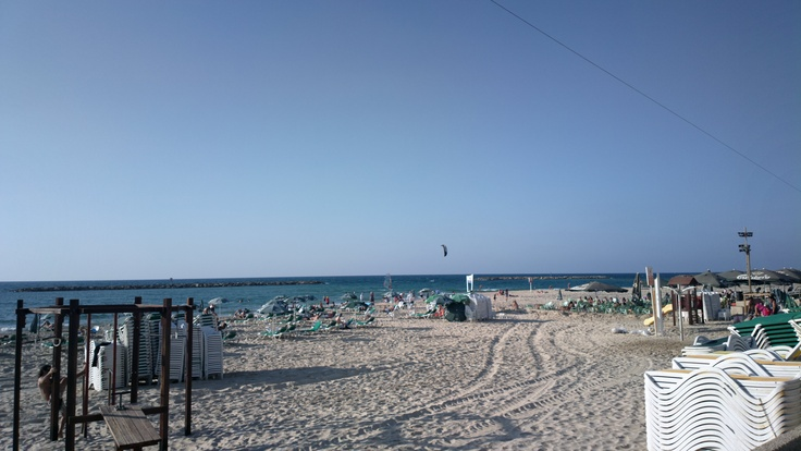 #Mediterranean #Mittelmeer #Beach #Life  #BigPic