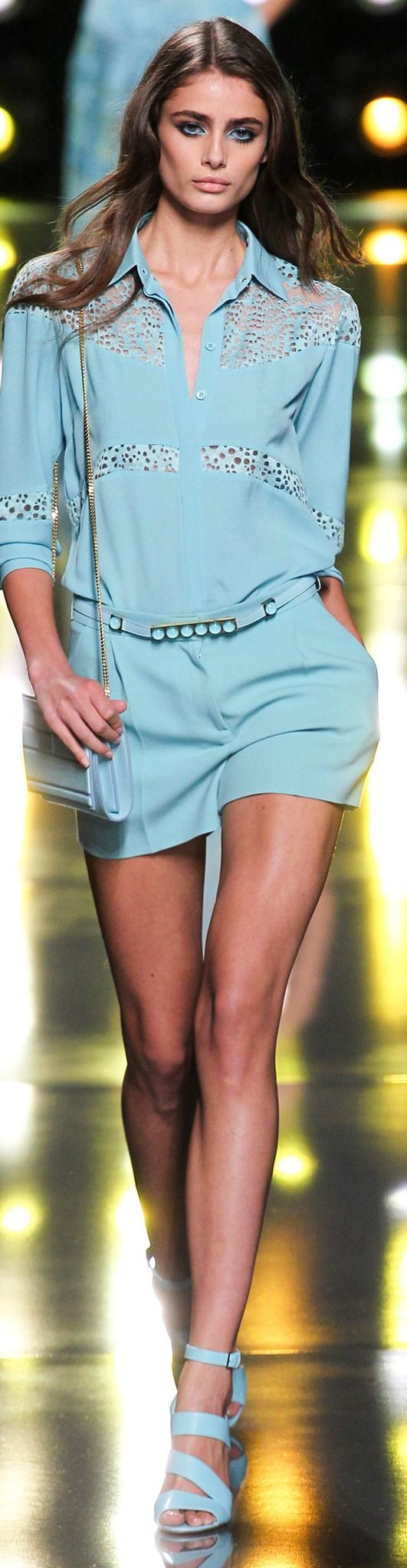 Elie Saab Collection Spring 2015