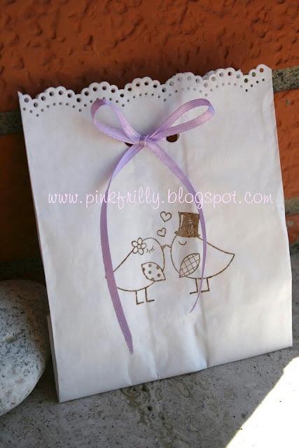 sacchetti confettata