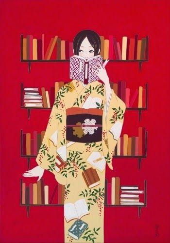 Deshilachado: ¡Feliz Día del Libro! / Happy Book Day!
