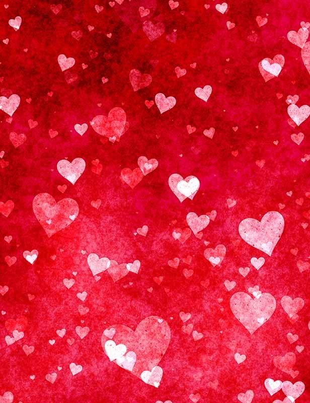 Red Hearts Texture Photography Backdrop For Valentines Day J 0264 Texture Photography Valentines Day Background Valentines Wallpaper
