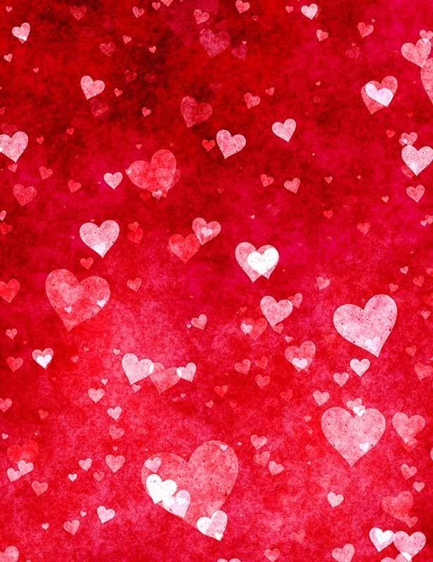 Background Cute Valentines Day
