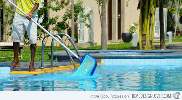 Tips to Enhance Your Swimming Pool